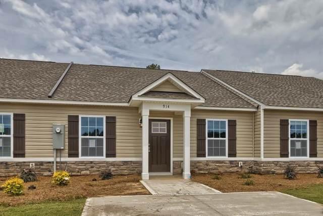 2056 SW Catlet Court, Aiken, SC 29803 (MLS #475537) :: Southeastern Residential