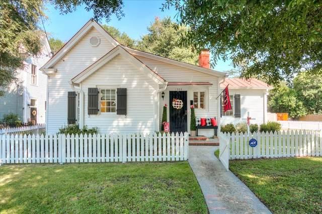 1304 Meigs Street, Augusta, GA 30904 (MLS #475543) :: Melton Realty Partners