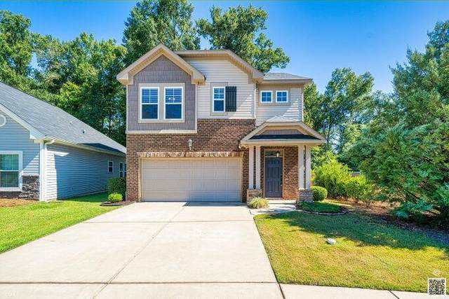 1931 Kenlock Drive, Grovetown, GA 30813 (MLS #475550) :: Melton Realty Partners