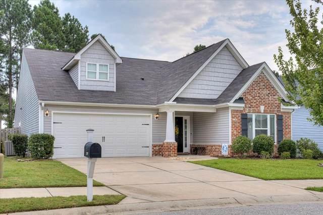 2591 Kirby Avenue, Grovetown, GA 30813 (MLS #475556) :: Melton Realty Partners