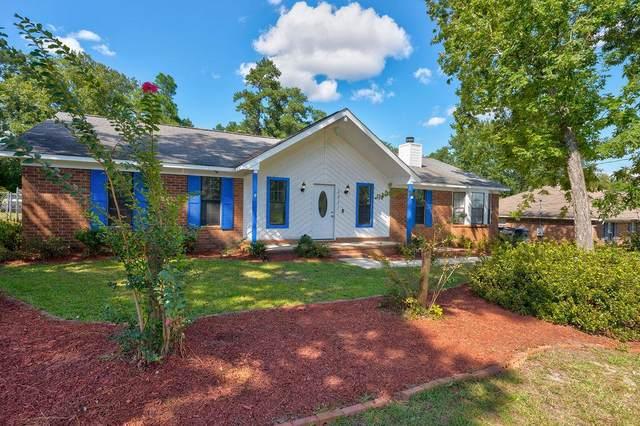 2821 Ridgeview Drive, Augusta, GA 30909 (MLS #475571) :: Shannon Rollings Real Estate