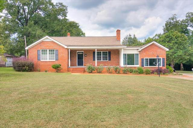 314 Poplar Drive, Washington, GA 30673 (MLS #475573) :: RE/MAX River Realty
