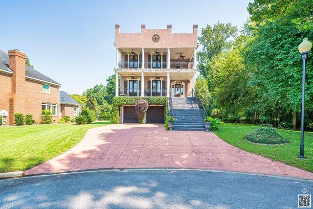 144 Savannah Pointe, North Augusta, SC 29841 (MLS #475574) :: Southeastern Residential