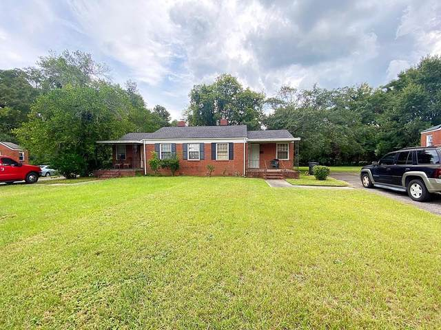 2944 Jackson Street, Augusta, GA 30906 (MLS #475575) :: McArthur & Barnes Group | Meybohm Real Estate