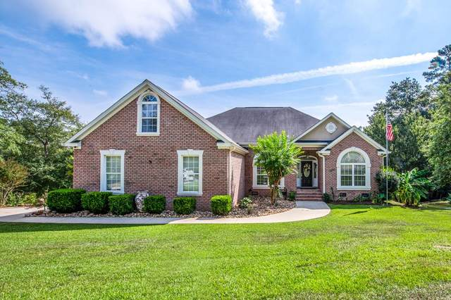 3243 Maplewood Drive, North Augusta, SC 29841 (MLS #475587) :: Southeastern Residential