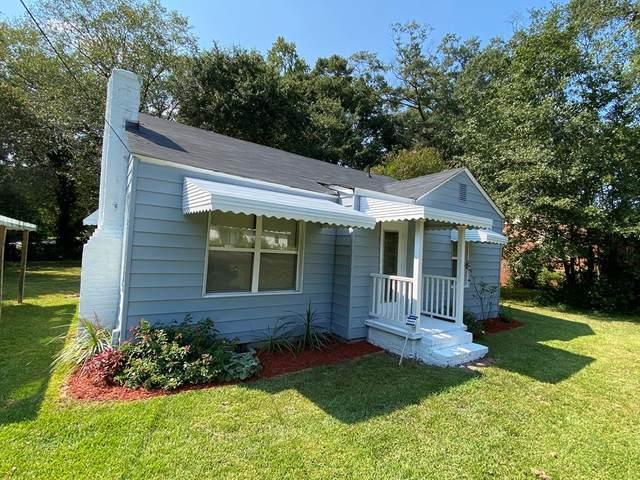 806 Ann Street, Augusta, GA 30904 (MLS #475589) :: Melton Realty Partners