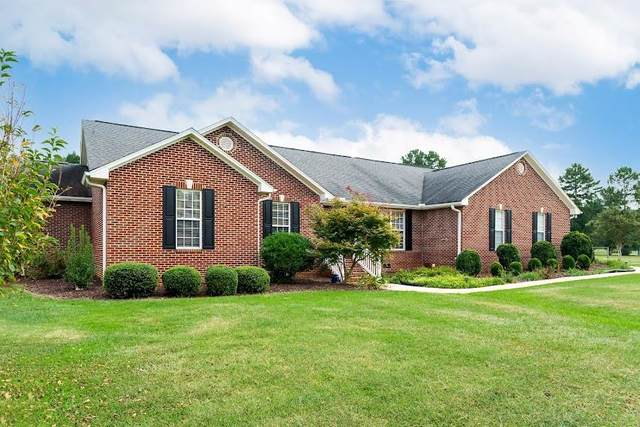 123 Gin House Road, Ninety Six, SC 29666 (MLS #475590) :: For Sale By Joe | Meybohm Real Estate