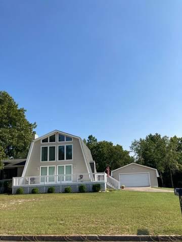 440 Edisto Drive, North Augusta, SC 29841 (MLS #475593) :: Southeastern Residential