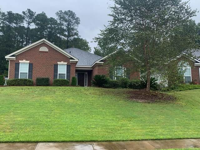 929 Watermark Drive, Evans, GA 30809 (MLS #475595) :: REMAX Reinvented | Natalie Poteete Team