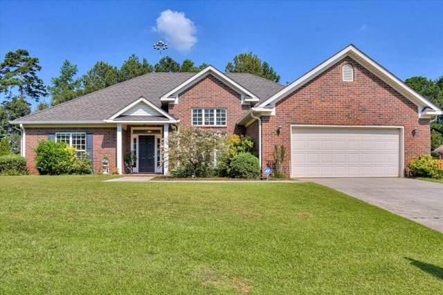 22 Park Place Circle, Augusta, GA 30909 (MLS #475597) :: Melton Realty Partners