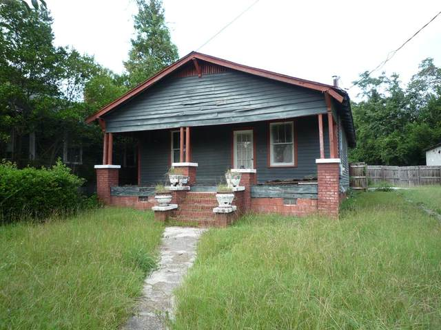 1935 Turknett Springs Lane, Augusta, GA 30904 (MLS #475598) :: For Sale By Joe | Meybohm Real Estate