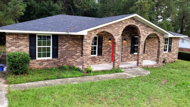 3504 Trudyshire Drive, Augusta, GA 30906 (MLS #475601) :: Shannon Rollings Real Estate