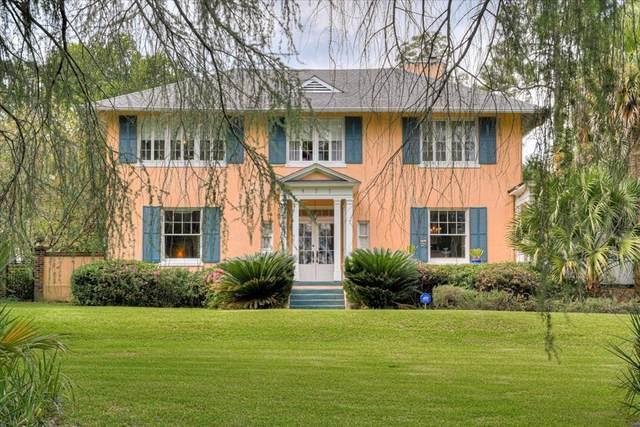 935 Heard Avenue, Augusta, GA 30904 (MLS #475605) :: RE/MAX River Realty