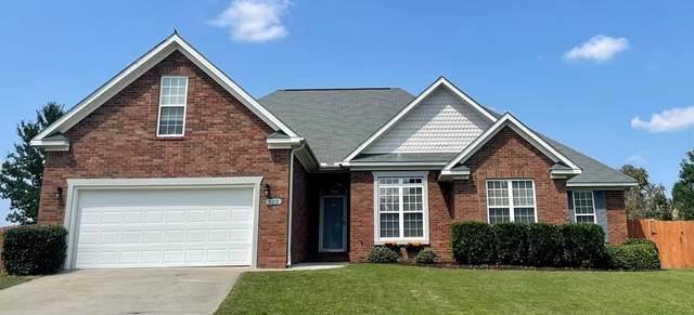 522 Marble Falls Drive, Grovetown, GA 30813 (MLS #475610) :: REMAX Reinvented | Natalie Poteete Team