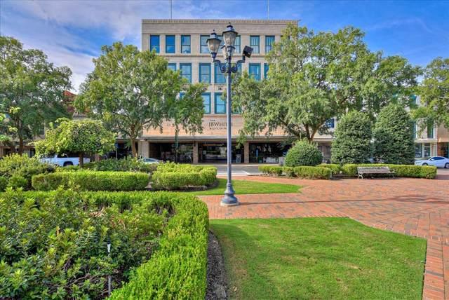936 Broad Street #307, Augusta, GA 30901 (MLS #475621) :: Tonda Booker Real Estate Sales