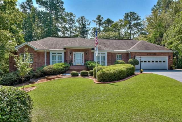 116 Hickory Point, McCormick, SC 29835 (MLS #475626) :: McArthur & Barnes Group | Meybohm Real Estate