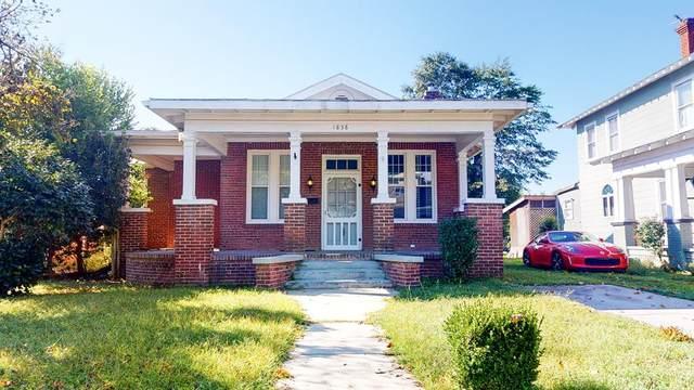 1838 Woodrow Street, Augusta, GA 30901 (MLS #475627) :: REMAX Reinvented | Natalie Poteete Team
