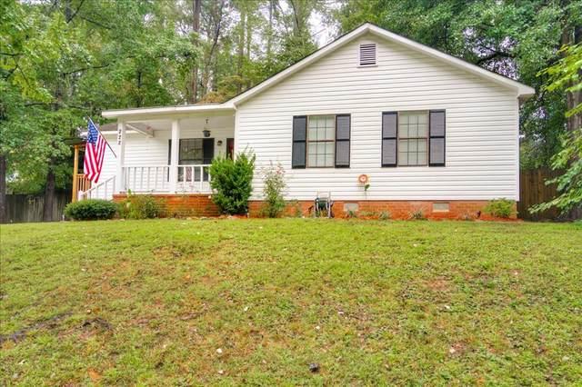 222 Dry Creek Road, Evans, GA 30809 (MLS #475631) :: REMAX Reinvented | Natalie Poteete Team