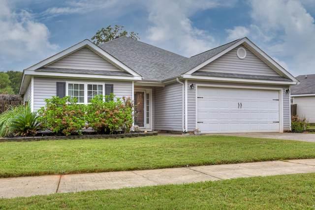 312 Redbud Drive, North Augusta, SC 29860 (MLS #475633) :: REMAX Reinvented | Natalie Poteete Team