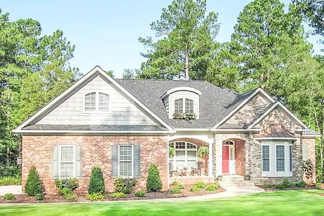 1058 Ferndown Court, Aiken, SC 29803 (MLS #475637) :: Southeastern Residential