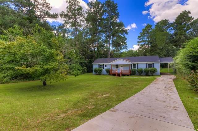 3920 Ruth Street, Augusta, GA 30909 (MLS #475646) :: Fabulous Aiken Homes