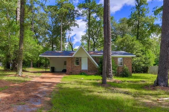 1902 Colony Park Road, Augusta, GA 30909 (MLS #475648) :: McArthur & Barnes Group | Meybohm Real Estate