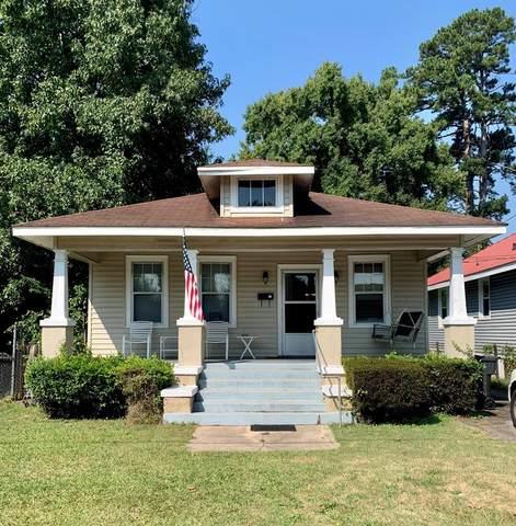 943 Beman Street, Augusta, GA 30904 (MLS #475649) :: REMAX Reinvented | Natalie Poteete Team