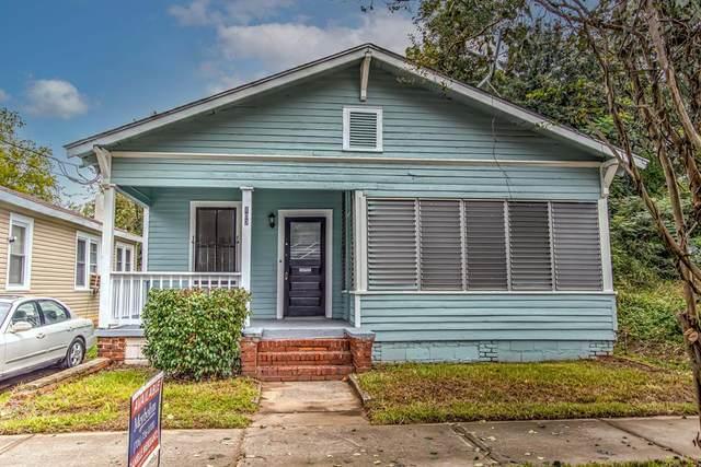 103 Ellis Street, Augusta, GA 30901 (MLS #475650) :: McArthur & Barnes Group | Meybohm Real Estate