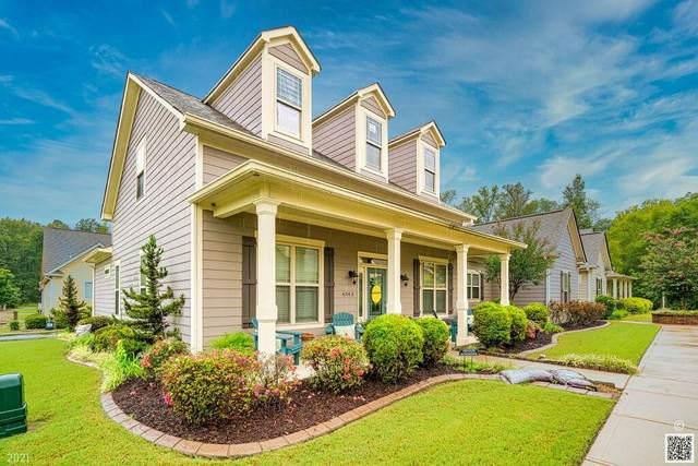 4043 Payten Place, Evans, GA 30809 (MLS #475651) :: REMAX Reinvented | Natalie Poteete Team