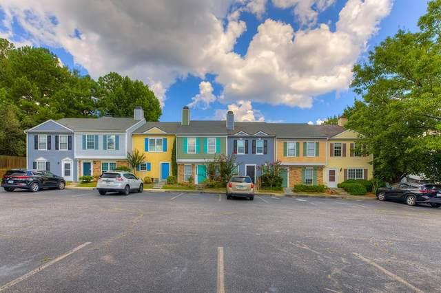 2111 Turtle Court, Augusta, GA 30907 (MLS #475652) :: For Sale By Joe | Meybohm Real Estate