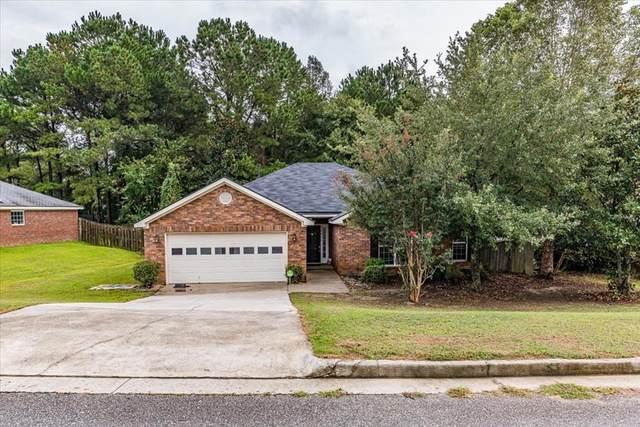 4614 Country Glen Circle, Grovetown, GA 30813 (MLS #475657) :: Southeastern Residential