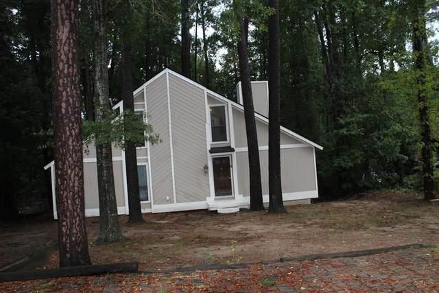 3323 Quaker Spring Road, Augusta, GA 30907 (MLS #475658) :: Shannon Rollings Real Estate