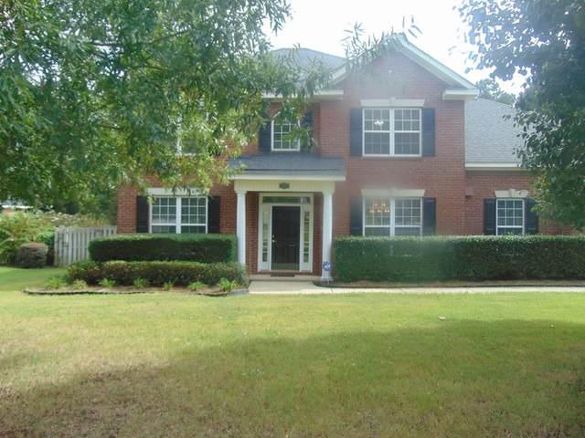 940 Windmill Parkway, Evans, GA 30809 (MLS #475659) :: Melton Realty Partners