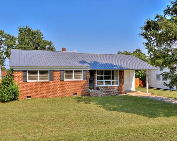 404 Audubon Circle, North Augusta, SC 29841 (MLS #475662) :: Southeastern Residential