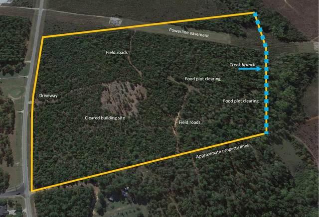 0 Story Mill Road, Keysville, GA 30816 (MLS #475667) :: REMAX Reinvented | Natalie Poteete Team