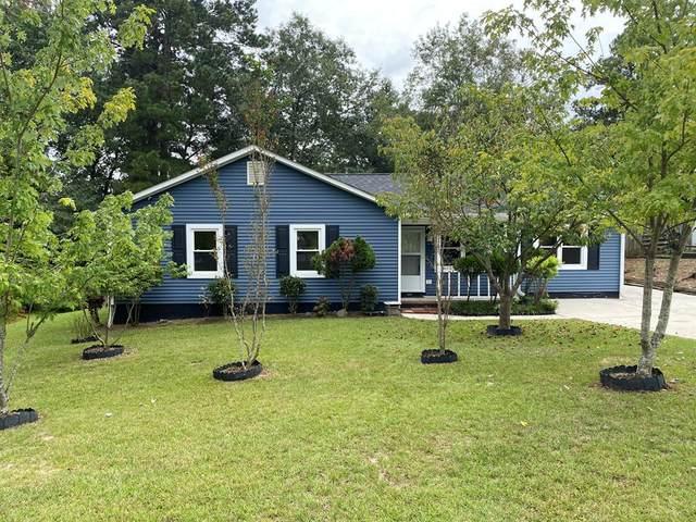 4384 Sandy Ridge Place, Augusta, GA 30909 (MLS #475668) :: Southeastern Residential