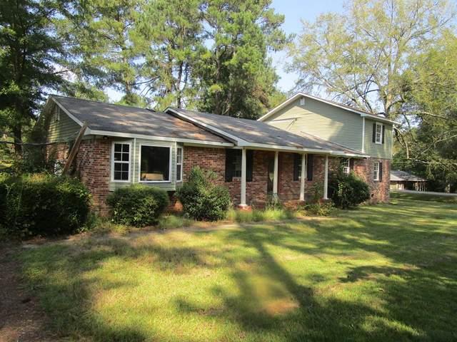 Appling, GA 30802 :: McArthur & Barnes Group | Meybohm Real Estate