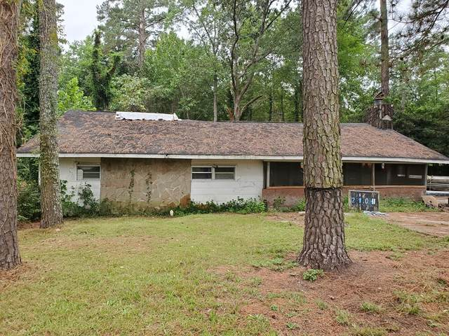 2101 Bayvale Road, Augusta, GA 30909 (MLS #475693) :: Young & Partners