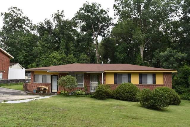 3354 Tanglewood Drive, Augusta, GA 30909 (MLS #475725) :: McArthur & Barnes Group | Meybohm Real Estate