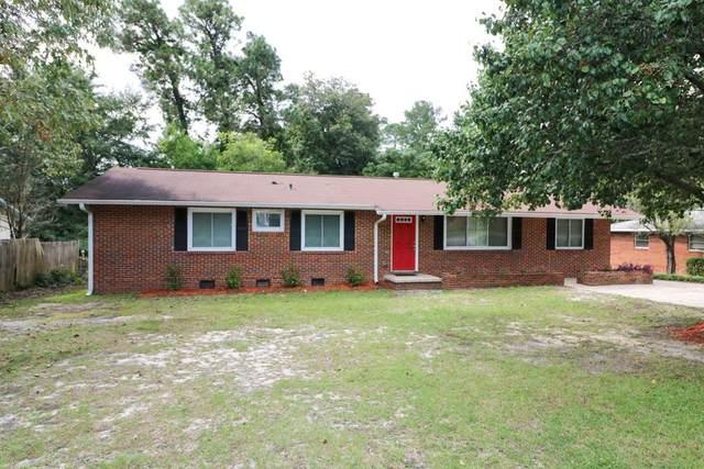 3411 Rushing Road, Augusta, GA 30906 (MLS #475726) :: Young & Partners