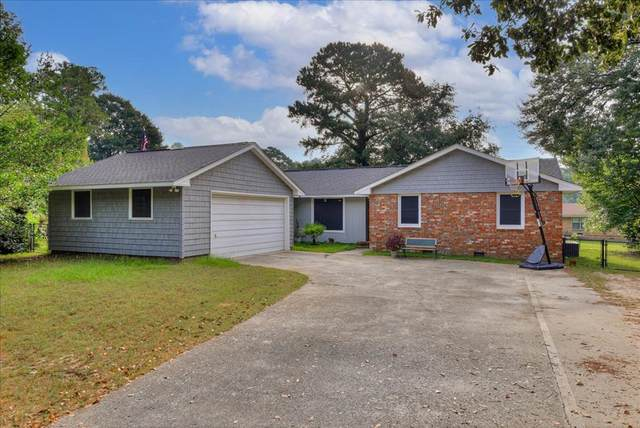 3313 Sandpiper Court, Augusta, GA 30907 (MLS #475730) :: Shannon Rollings Real Estate