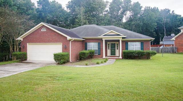 411 Crown Mill Drive, Grovetown, GA 30813 (MLS #475748) :: Melton Realty Partners
