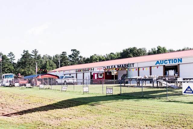 203 Dinwiddie Place Road, Keysville, GA 30816 (MLS #475750) :: REMAX Reinvented | Natalie Poteete Team