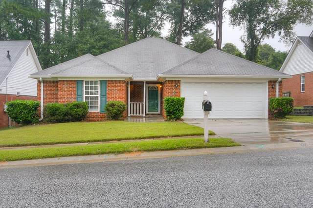 1303 Wendell Lane, Grovetown, GA 30813 (MLS #475751) :: RE/MAX River Realty