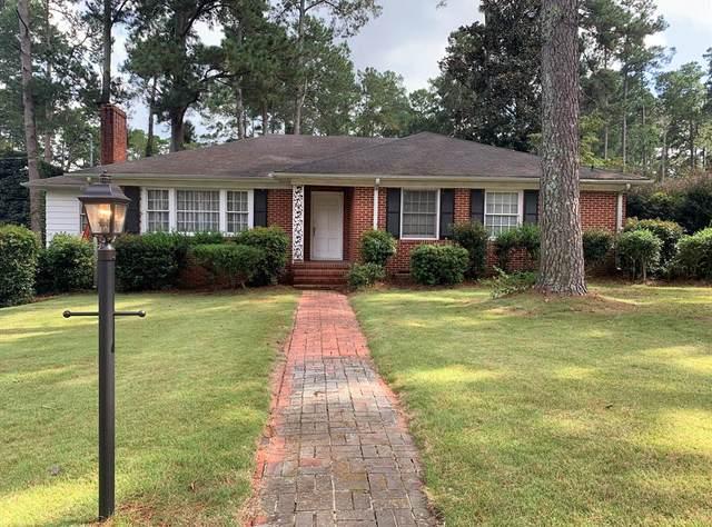750 Oberlin Road, Augusta, GA 30909 (MLS #475755) :: Southeastern Residential