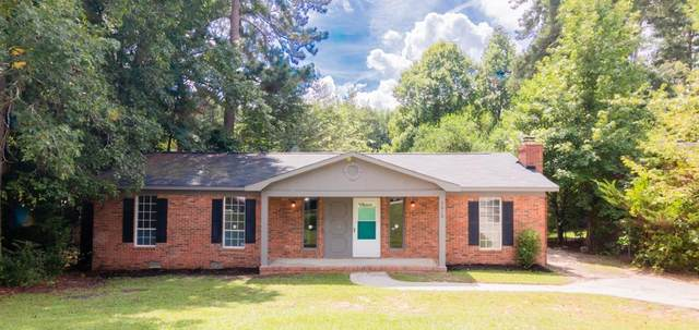 3010 Green Forest Drive, Hephzibah, GA 30815 (MLS #475766) :: RE/MAX River Realty