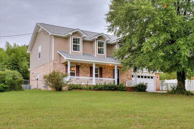 1536 Pine Ridge Drive E, Hephzibah, GA 30815 (MLS #475768) :: RE/MAX River Realty