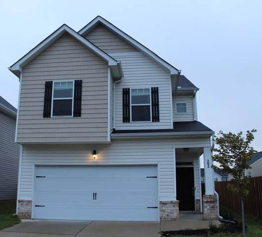 292 Claudia Drive, Grovetown, GA 30813 (MLS #475769) :: McArthur & Barnes Group | Meybohm Real Estate
