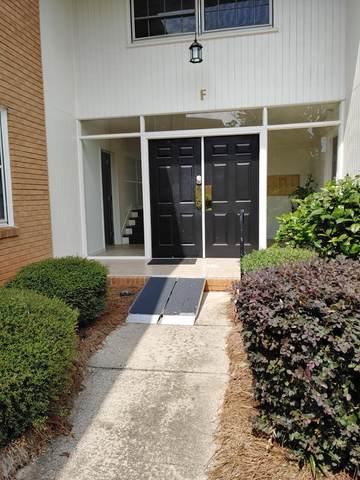 827 Milledge Road F-1, Augusta, GA 30904 (MLS #475771) :: Melton Realty Partners