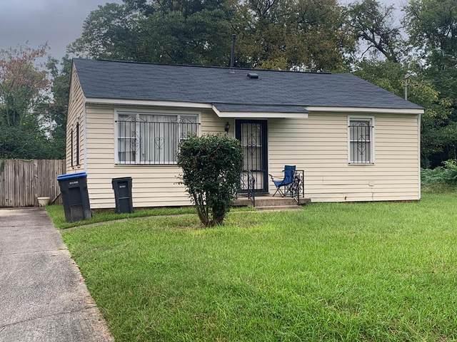 21 Hale Street, Augusta, GA 30901 (MLS #475778) :: For Sale By Joe | Meybohm Real Estate